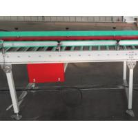 Buy cheap Industrial Packing Conveyor Machine , Flexible Roller Conveyor System from wholesalers
