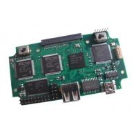Quality Heavy Copper Automotive Electronic Printed Circuits Board FR4 Reach Compliant for sale