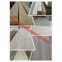 Quality sell rubberwood finger jointed panels for sale