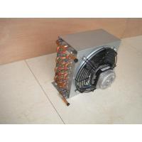 CD type Universal type copper condenser for refrigeration