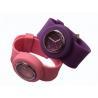 Best 10 Atm Silicone Mens Watches For Kids, Japan Quartz With Multi Colors wholesale
