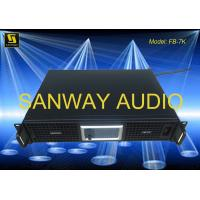 Best Digital line 8ohms audio switching power amplifier (FB-7K) wholesale