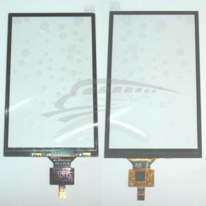 Quality wholesale samsung i8320 digitizer glass for sale
