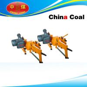 Quality KDJ Electric Rail Sawing Machine for sale