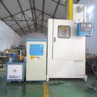 Quality Induction CNC Quenching Machine Hardening Machine Tools Stepper Motor Drive for sale