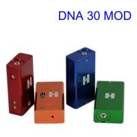 Buy cheap E cig mods DNA 30 MOD e cigarettes vaporizer from wholesalers