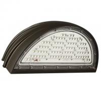 Best Commercial Wall Pack Lights For Football Wall Lights , Aluminum Housing Bronze wholesale