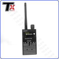 Quality Small Bug Wireless Signal Detector ,  Anti Candid Wireless Camera Rf Detector for sale