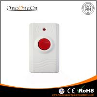 Quality Panic / Emergercy button for Burglar Home Security Alarm System 019E for sale