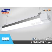 Quality Corrosion - Proof 50w SMD2835 1.2m LED Tri Proof Lamp For Warehouse Lighting for sale