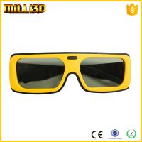 Best Passive Circular Polarized Disposable reald 3D Glasses for cinema or TV wholesale