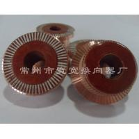 Quality 63 Segments Rare Earth Permanent Magnet Motor Commutator For Mechanical Equipment for sale