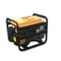 China Yellow Red Black Single phase lightweight portable generator House 1KW 1KVA on sale