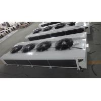 Quality High-Efficiency Ceiling Double Side Air Flow Air Cooler Evaporator for sale