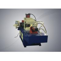 Quality PLC Control Pipe End Forming Machine Double Work Station Easy Operation for sale