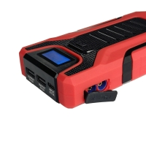 Quality 12v 20000mah 1000A Emergency Car Battery Jump Starter For Diesel Cars for sale