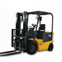 Quality 1.8T 3 wheel electric forklift for sale