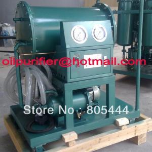 Quality Light Diesel Oil Purifier,gasoline Filtration Dehydration Equipment, diesel oil water separator machine for sale