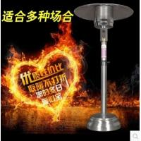 Quality Power Saving Floor Standing Space Heater , Water Proof 13kw Patio Heater for sale