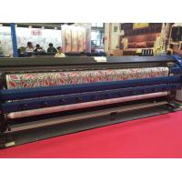 Quality 3.2M  large format Double-sided Printer of A-Starjet WITH DX7 print head for sale