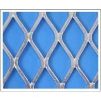 Quality Brass Steel Flattened Patterns Expanded Metal Mesh,Metal Wire Mesh for sale