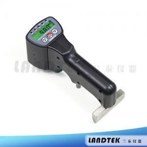 Quality Digital Barcol Portable Hardness Tester HM-934-1+ for sale