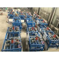Buy Fully Auto ABS PC Luggage Vacuum Forming Machine in Production Line at wholesale prices