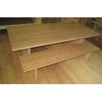 Quality sell bamboo top bamboo furniture boards, bamboo kitchen cabinets, bamboo counterops for sale
