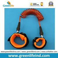 Quality High Secuirty Toddler Stretchable Harness in Orange Color for sale