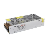 Quality Single Output SMPS AC110V 220V DC12V 1A 15A Regulated Switching Power Supply for sale
