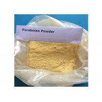 Quality Parabolan Trenbolone Acetate Powder , Trenbolone Hexahydrobenzylcarbonate Acetate Steroid for sale
