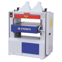 Quality Industry Heavy Duty Wood Single Side Thickness Planer for sale