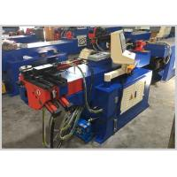 Quality High Efficiency Hydraulic Pipe Bending Machine DW38NC Maximum Bending Angle 190° for sale