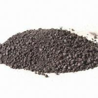 Quality Barium Ferrite Magnetic Compound, Available in Various Shapes, Measures 5mm for sale