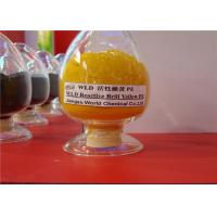 Quality 100% Purity Permanent Fabric Dye Reactive Brill Yellow PE C I Yellow 85 P-type for sale