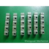 Best SS316 Precision Milling Machined Parts with Surface rough Ra0.8 wholesale