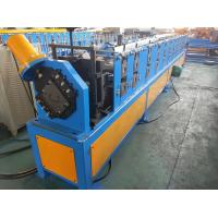 Quality Interior Drywall Framing C Stud Channel Roll Forming Machine To Botswana for sale