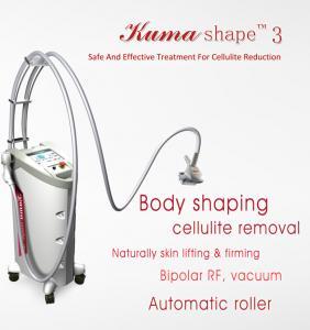 Quality kuma vela shape cellulite removal body shape fat burning slimming body shape for sale