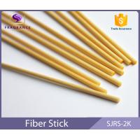 Best 2cm*20mm Replacement Colored Reed Rattan Light Yellow Fiber Reed Rattan For Reed Diffuser Use wholesale