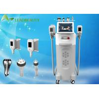 China FDA approval fat freezing cryo lipolysis cryolipolysis cold body sculpting machine on sale