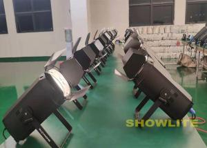 Quality 300W LED COB Zoom Cold White Theatre Stage Lighting for sale