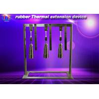 Quality Stable Stainless Steel Rubber Lab Equipment Thermal Extension Device for sale