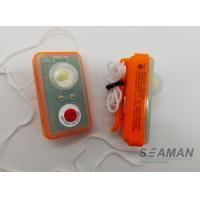 Quality Water Sensitive Marine LED Life Jacket Light Rescue Mini Light With Lithium Battery for sale
