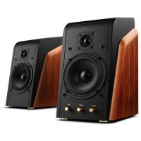 Best Active USB 2.0 Multimedia Speakers for Computer / Laptop with Solid Wood wholesale