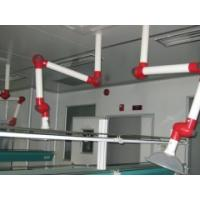 Quality lab universal Fume Extractor|lab fume extractorsupplier| for sale