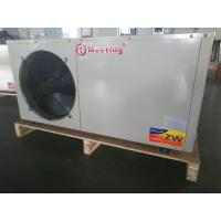 Quality Commercial Air Source Heat Pump Water Heater For bathroom CE ISO CCC Approved for sale