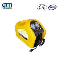 China R32 / R290 / R600A Gas Refrigerant Recovery Unit for Chillers Spot Maintenance CM-EP on sale