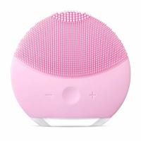 Buy cheap Facial Cleansing Brush Waterproof Rechargeable Face Brush for Deep Cleansing from wholesalers