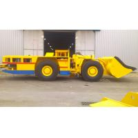 Quality ADCY-4 Electric LHD Underground Mining Vehicles Rock  Machine  Breaker for sale