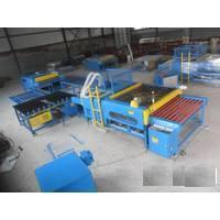 Quality Truseal flexible spacer I.G machine for sale
